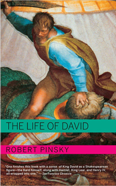 <strong>The Life of David,</strong> 2005
