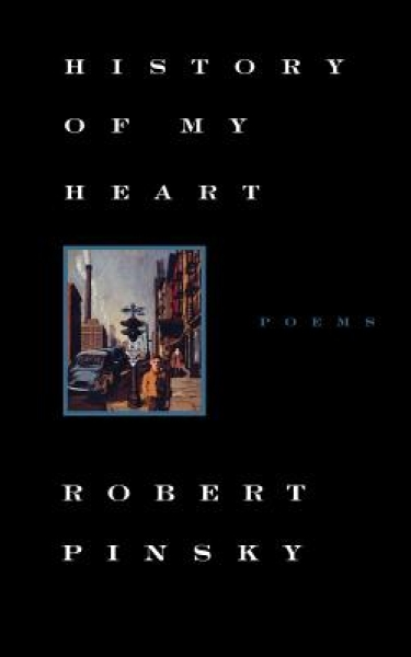 <strong>History of My Heart</strong>, published 1984, reprinted 1997