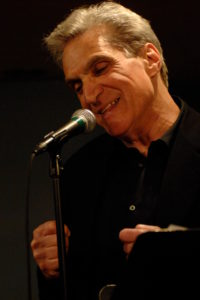 Robert Pinsky at PoemJazz
