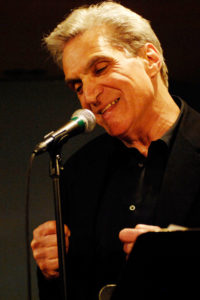 Robert Pinsky reading