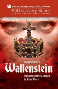 Friedrich Schiller's Wallenstein