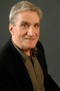 Robert Pinsky portrait