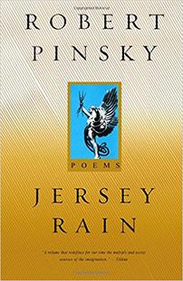 Samurai Song, from Jersey Rain