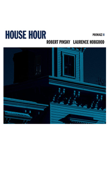 <strong>PoemJazz II: House Hour</strong> (CD), 2015