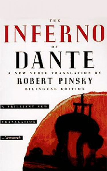 <strong>The Inferno of Dante</strong> (translation), 1996