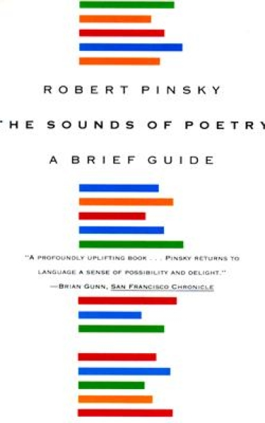 <strong>The Sounds of Poetry</strong>, 1998