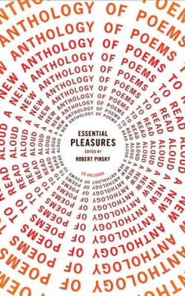 <strong>Essential Pleasures: A New Anthology of Poems to Read Aloud</strong> (with CD), 2009